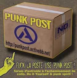 PunkPost